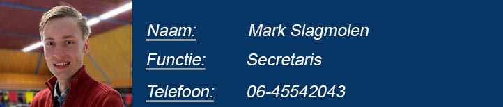 mark secretaris